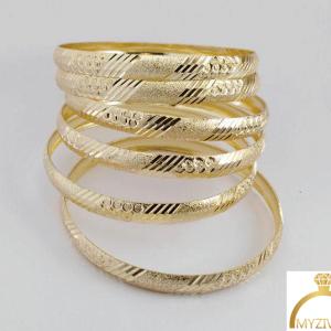 النگوی بدل طرح طلا کد ۱۰۰۱۴