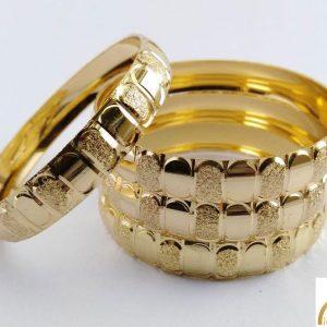 النگوی طلا روس کد ۱۰۲۲۱۸