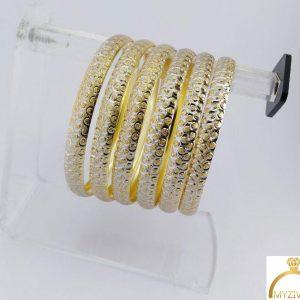 النگوی بدل طرح طلا ۱۰۱۳۴