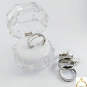 انگشتر حلقه ساده۳۰۰۲۶
