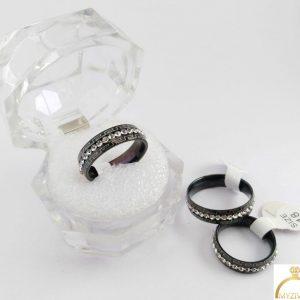 حلقه مشکی دخترانه ۳۰۰۳۷