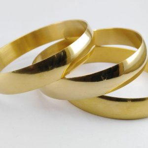النگوی بدل طرح طلا ۱۰۲۹۱۴