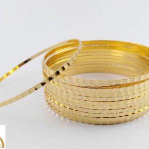 النگوی بدل طرح طلا ۱۰۳۲۵۰