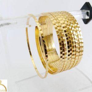 النگوی بدل طرح طلا ۱۰۳۳۵۰