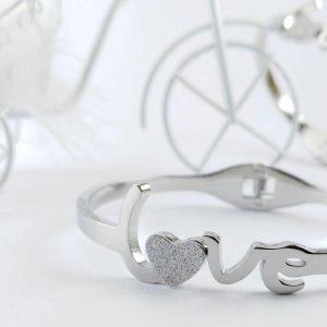 دستبند دخترانه شیک ۴۰۳۰۵۵