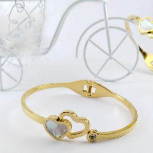 دستبند دخترانه شیک ۴۰۳۱۷۰