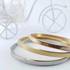 دستبند دخترانه شیک ۴۰۳۹۸۰