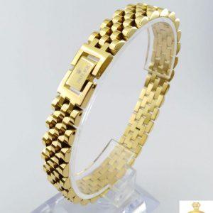 دستبند رولکسی مردانه ۴۰۱۱۸۵