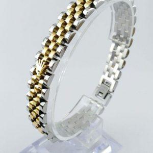 دستبند رولکسی مردانه ۴۰۱۳۸۵