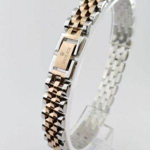 دستبند رولکسی مردانه ۴۰۱۵۸۵