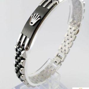 دستبند رولکسی مردانه ۴۰۱۶۱۰۰