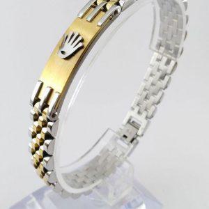 دستبند رولکسی مردانه 4017100