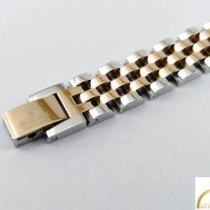 دستبند رولکسی مردانه ۴۰۲۰۱۰۰