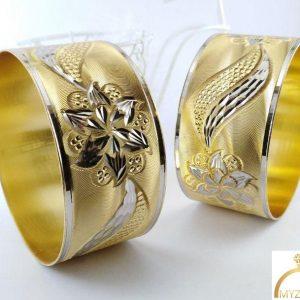 النگوی بدل طرح طلا ۱۰۳۶۱۲