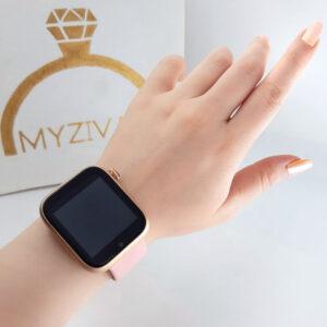 ساعت هوشمند مدل Z6 طرح اپل واچ کد ۹۰۴6