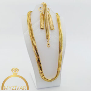 سرویس طرح طلا مارک ZJ کد ۱۲۰۱9