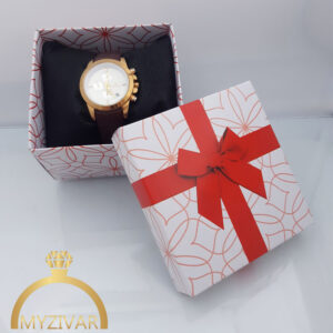 جعبه کادویی ساعت مناسب ساعت های ست کد 14001
