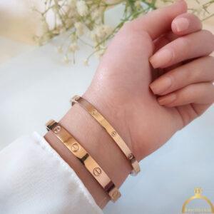 دستبند کارتیر