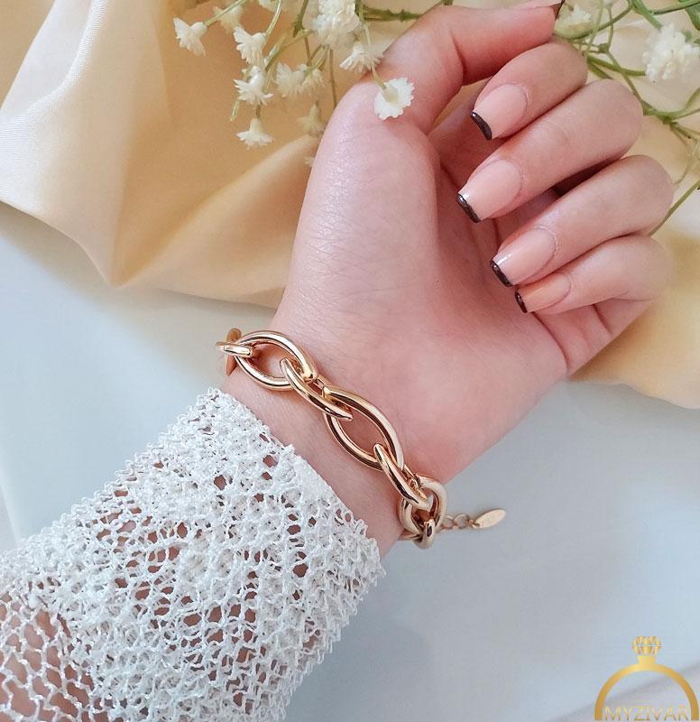 دستبند زنجیری