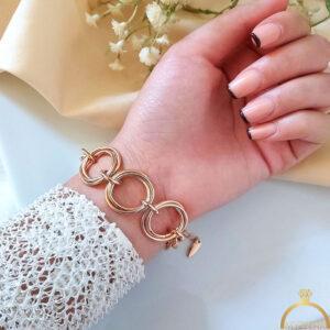 دستبند زنجیری ژوپینگ