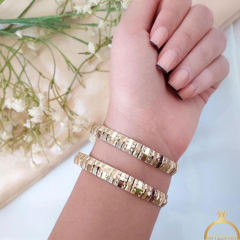 النگو طلا روس