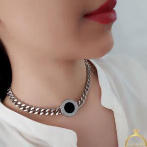 گردنی و دستبند بولگاری